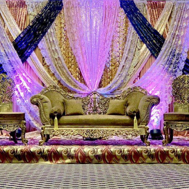 Event Decor Shahi Banquets